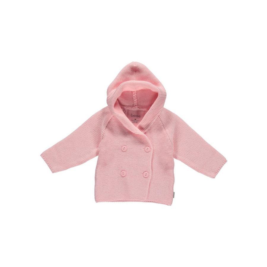 bess Cardigan Pink