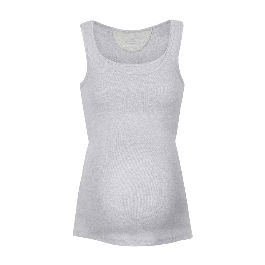 bellybutton Haut d'allaitement Ada, gris clair