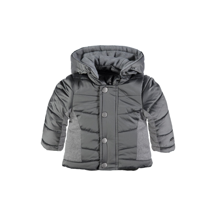 bellybutton baby winterjacke mit kapuze baby. Black Bedroom Furniture Sets. Home Design Ideas