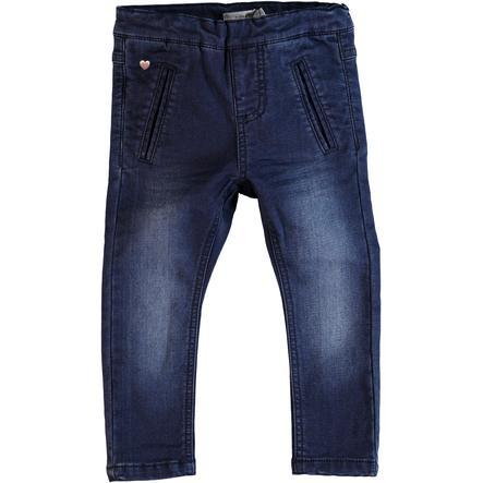 name it Girl s Jeans Bawait jean bleu foncé