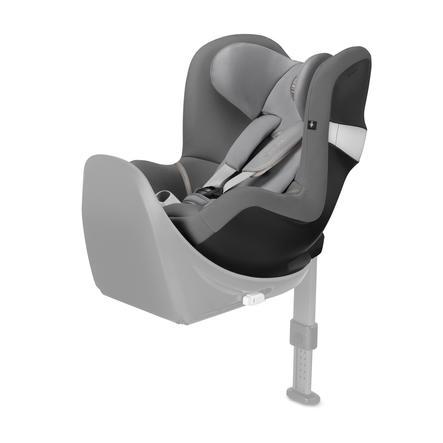 cybex Car Seat Sirona M2 i-Size Manhattan Grey-mid grey 2018