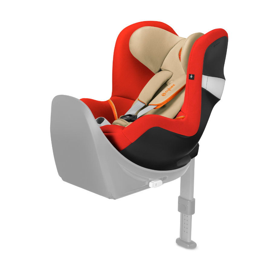 cybex Car Seat Sirona M2 i-Size Autumn Gold-burnt red 2018