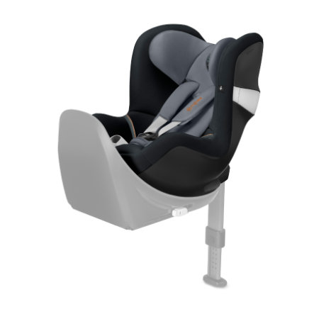 cybex GOLD Kindersitz Sirona M2 i-Size Pepper Black-dark grey