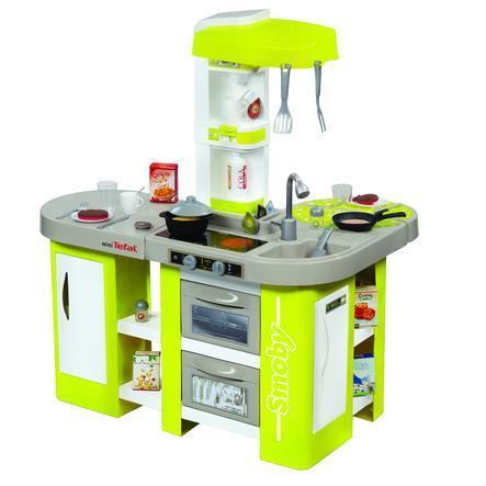 smoby cuisine enfant studio tefal xl. Black Bedroom Furniture Sets. Home Design Ideas