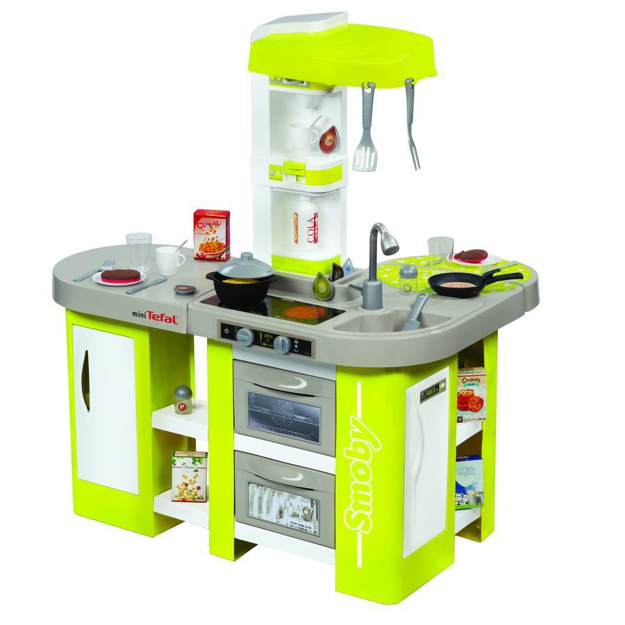 Smoby Tefal Studio XL Küche