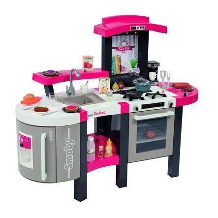 Smoby obří kuchyňka Tefal Super Chef elektronická