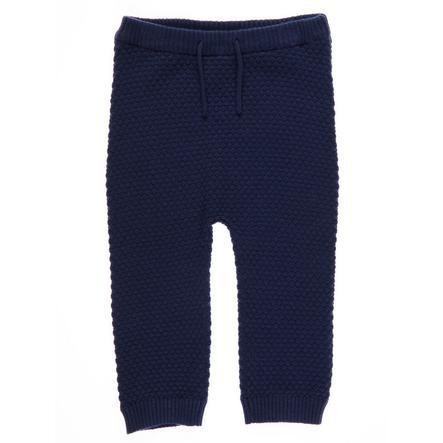 name it Boys Pantalones de chándal Vestido Dilton azul