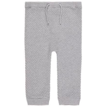 name it Boys Pantalon de survêtement Dilton gris mélangé
