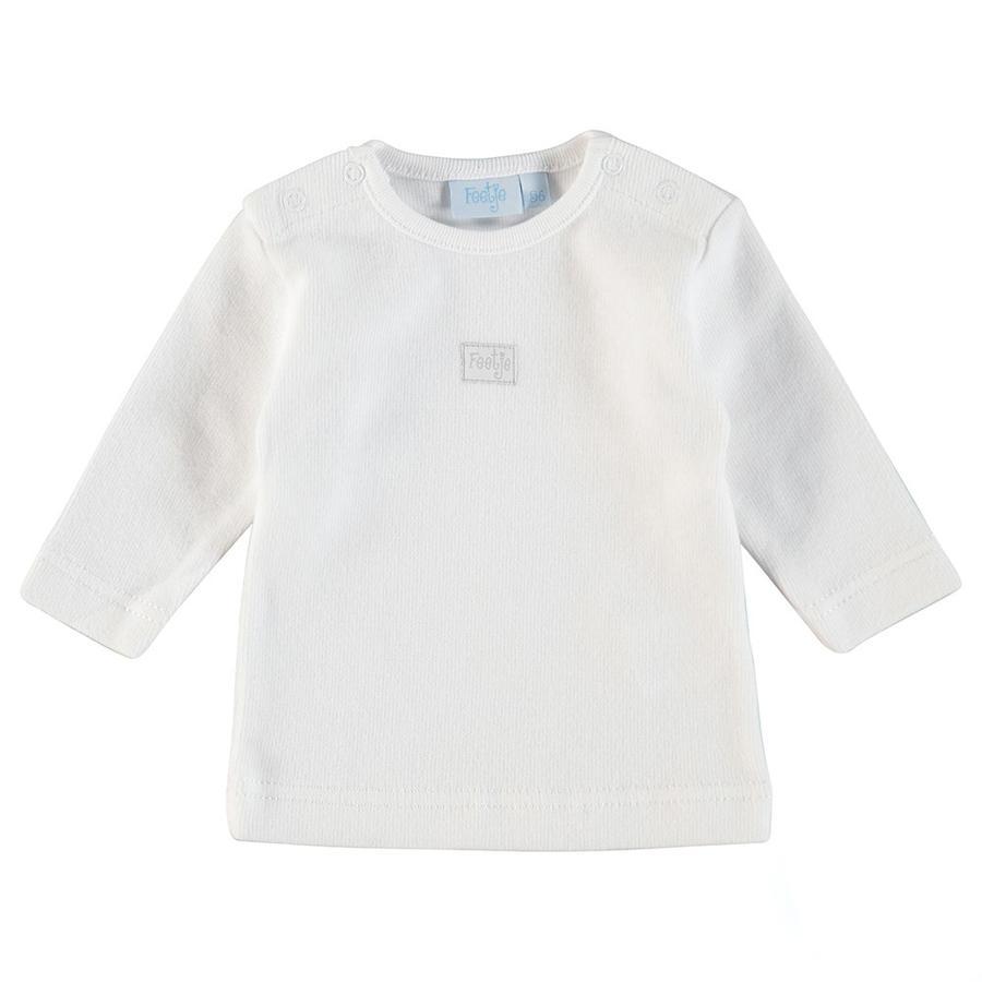 Feetje Sweatshirt biały