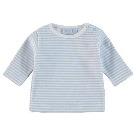 Feetje Sweatshirt Ringel blue