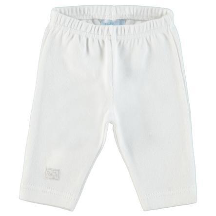 Feetje Pantalon de survêtement enfant blanc