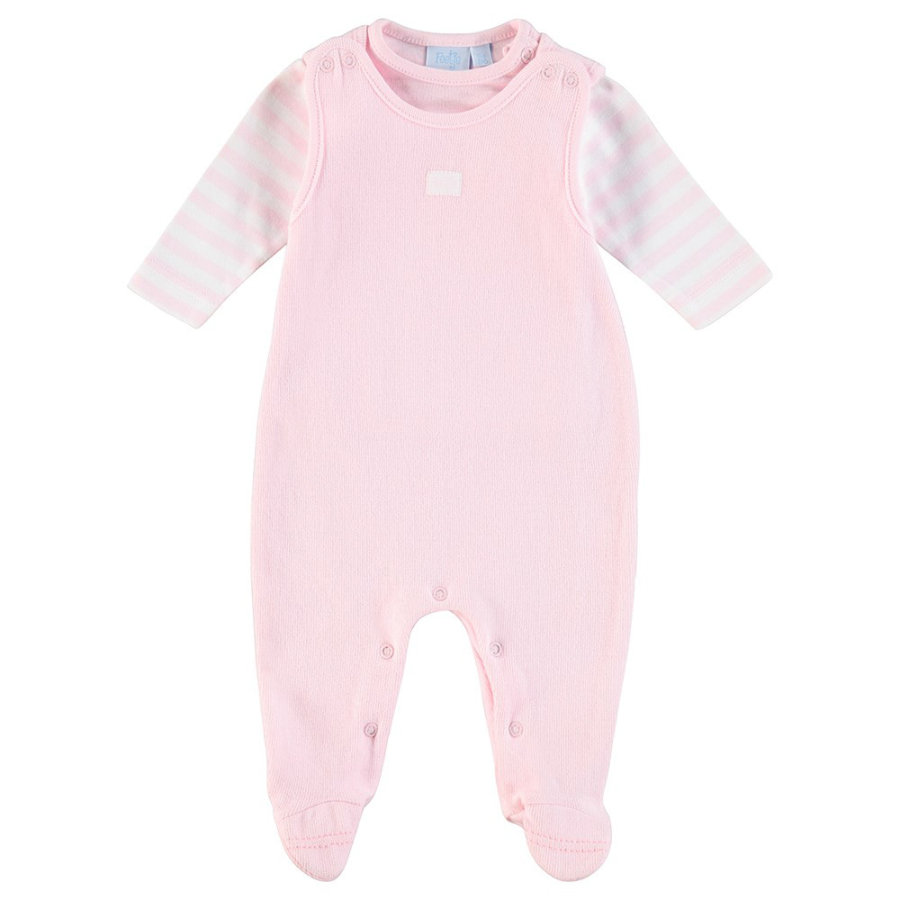 Feetje Girls Stramplerset rosa