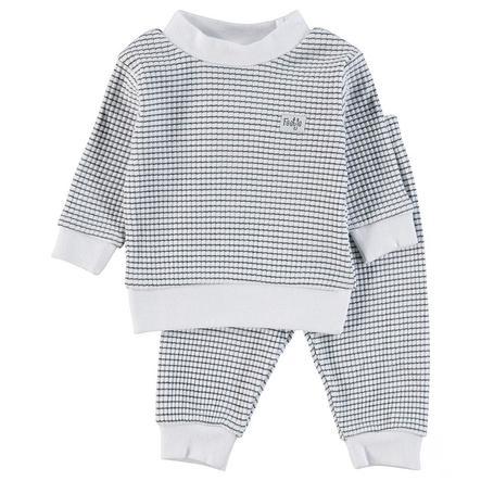 Feetje Pyjama enfant 2 pièces bleu marine