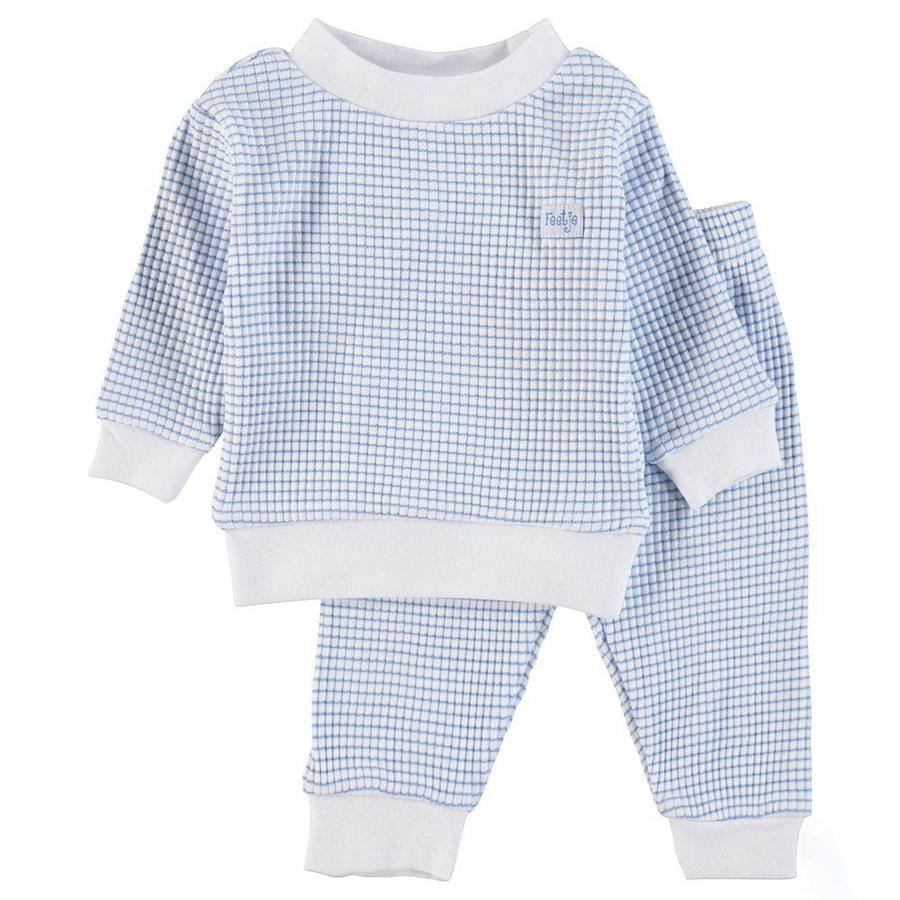Feetje Pyjama enfant bleu marine