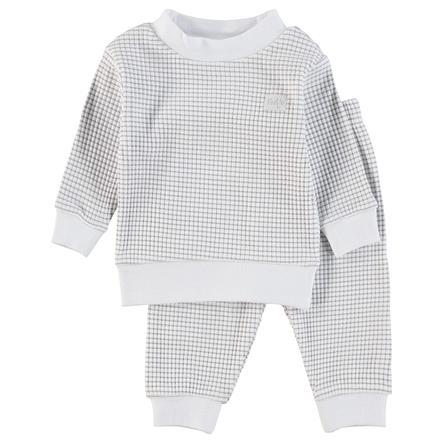 Feetje Pyjama enfant gris