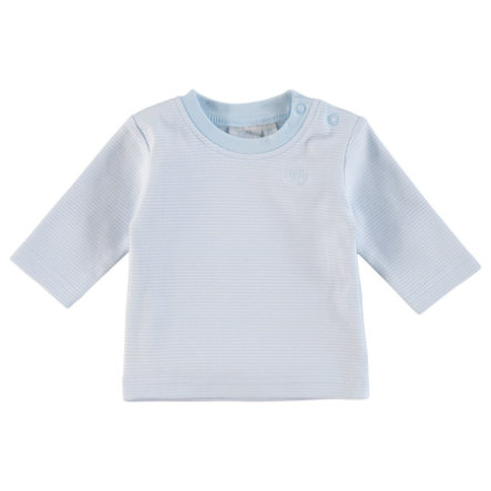 Feetje T-shirt manches longues enfant bleu