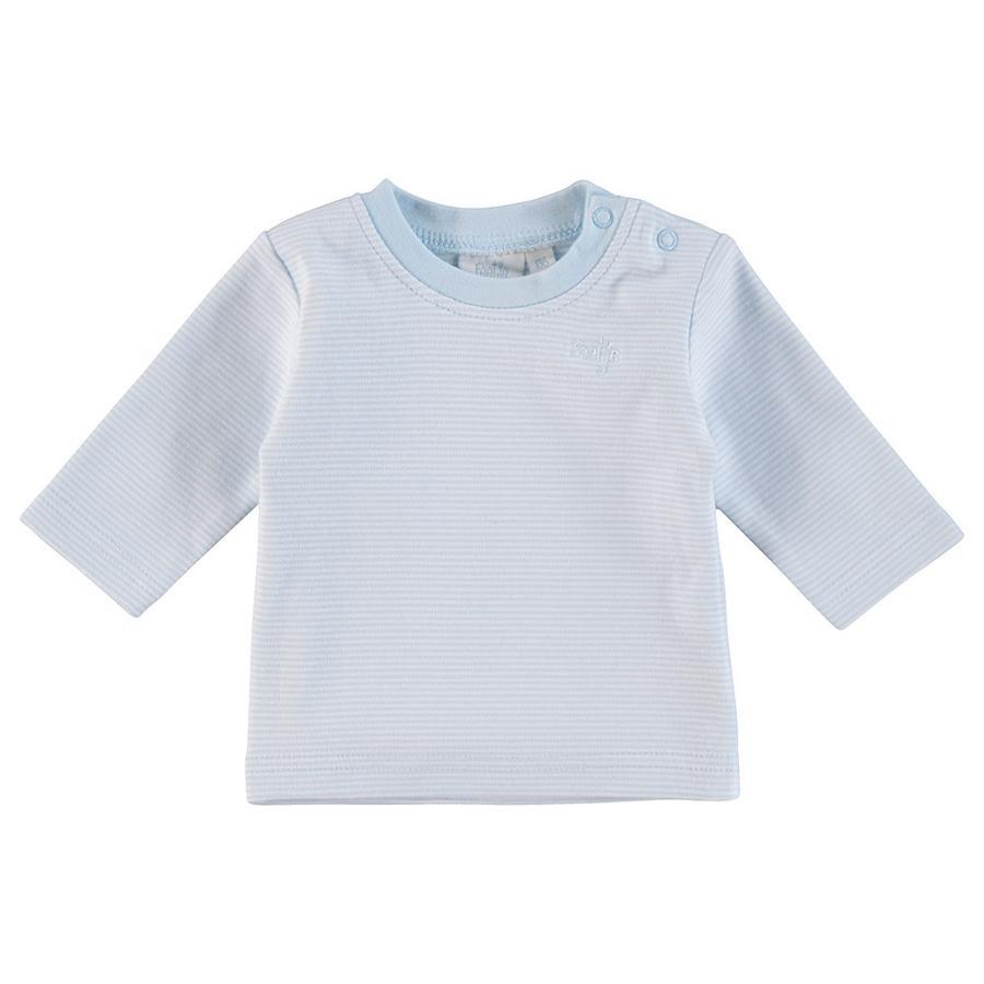 Feetje Tričko s dlouhým rukávem modré