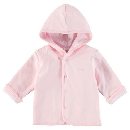 Feetje Girls dětská oboustranná bunda růžová