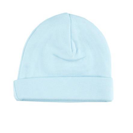 Feetje Mütze bleu