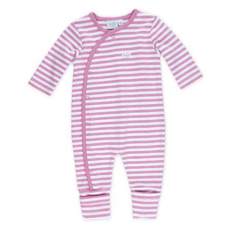 Feetje Girl s S Overall ringlet roze melange