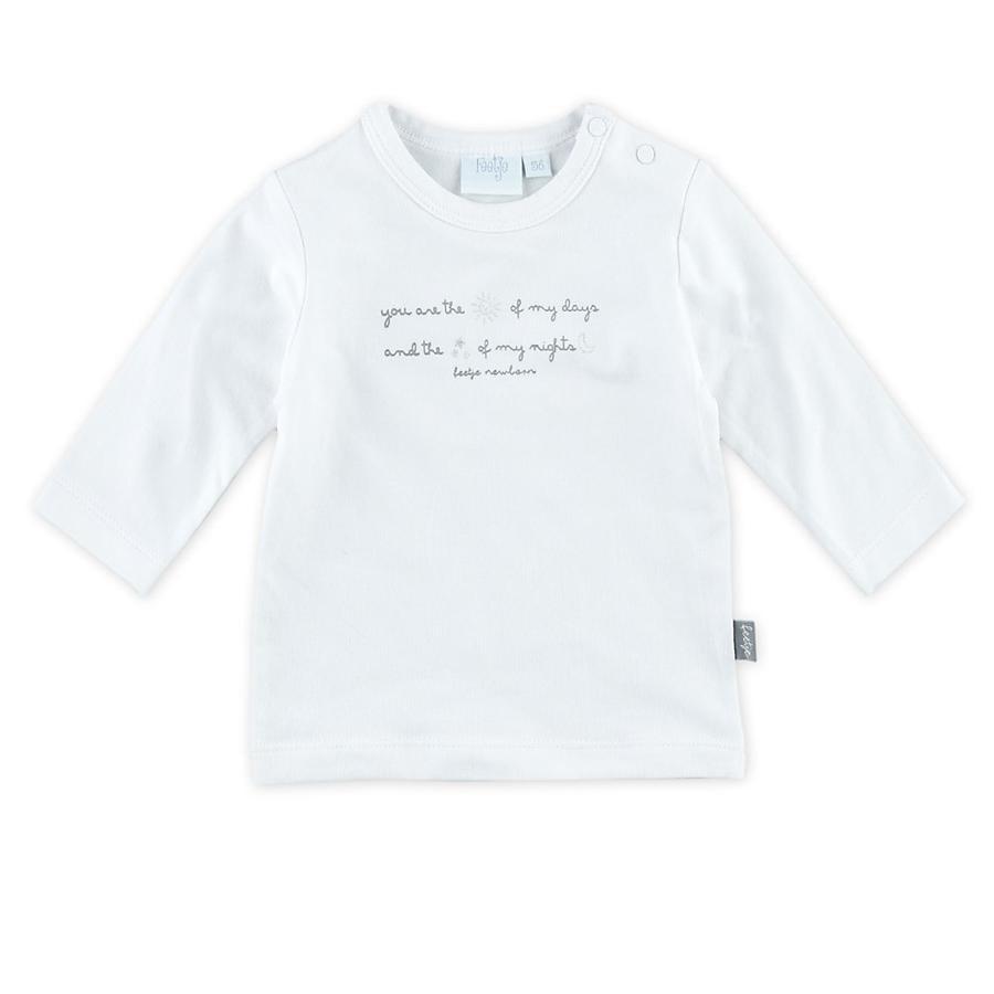 Feetje Camisa de manga larga You are a Dreamer white