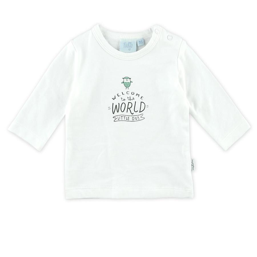 Feetje Koszulka z długim rękawem World Owl I Love You nature