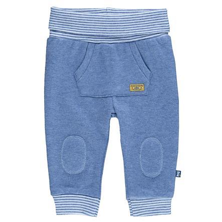 Feejte Pantalone Felpa uni Elefanti bluemelee