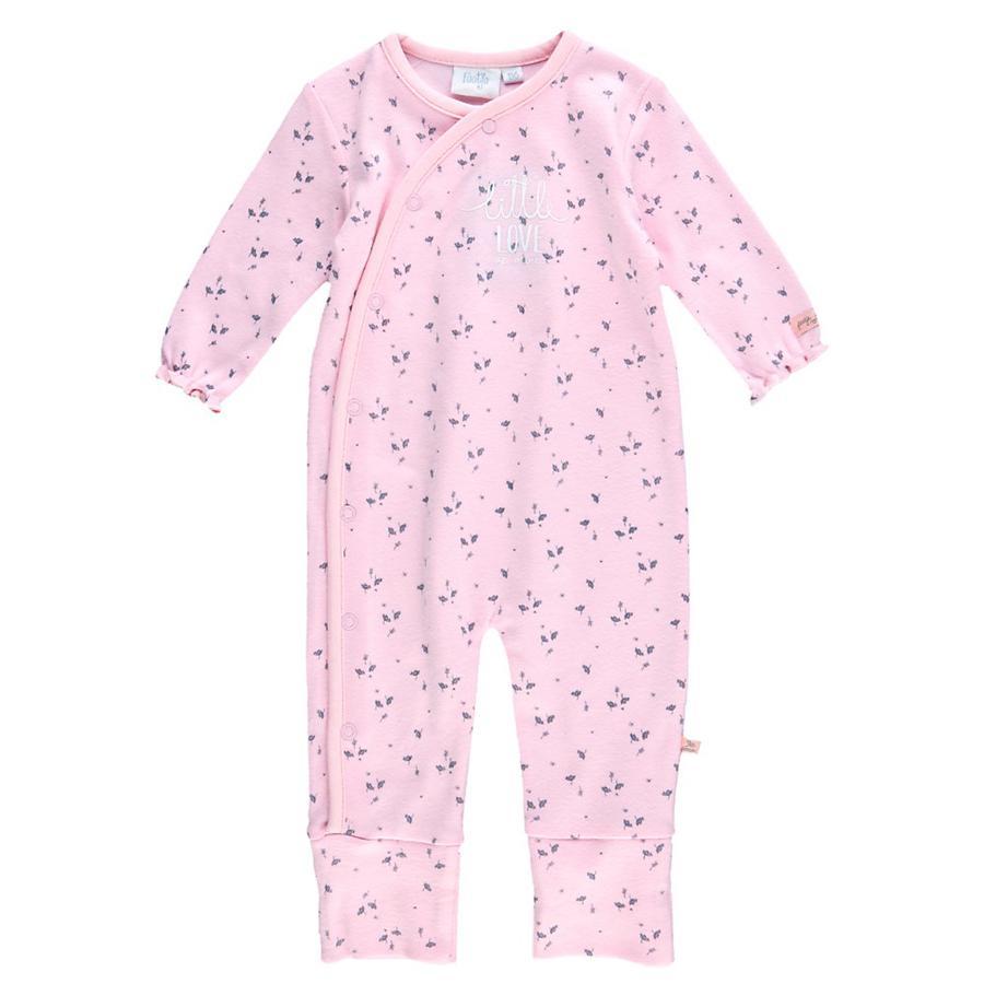 Feetje Girls Schlafanzug 1tlg. Little rosa