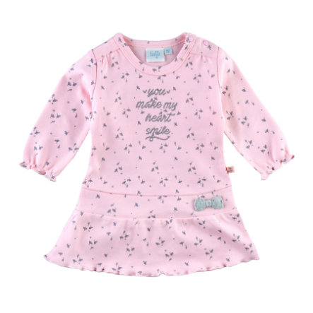 Feetje Girls Kleid Little rosa