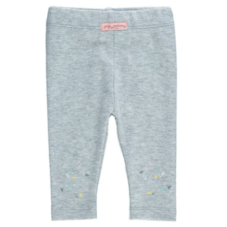 Feejte Girls Leggings Little graumelee