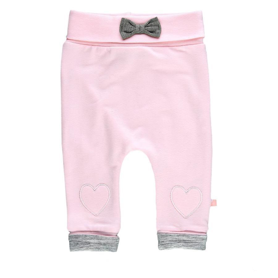 Pantalon de survêtement Feejte uni Lovlely pink