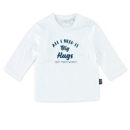 Feetje Camisa de manga larga Poco ruidosa Perfect white