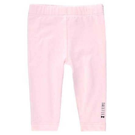 Feetje Girls Leggings Dots & Bows rosa