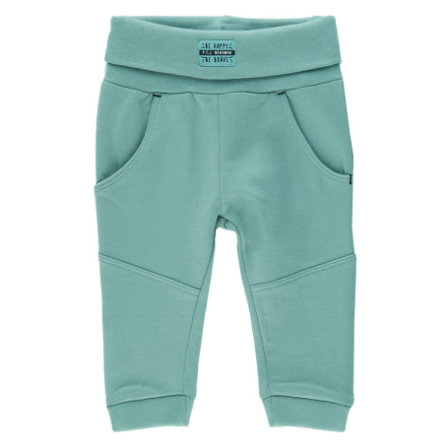 Feetje Boys Sweathose Mr. Brave mint