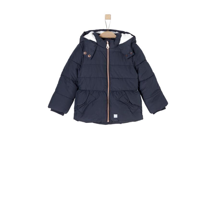s.Oliver Girl s jasje donkerblauw