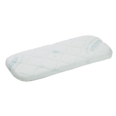Alvi® Matras mini met Dry-hoes 33 x 75 cm