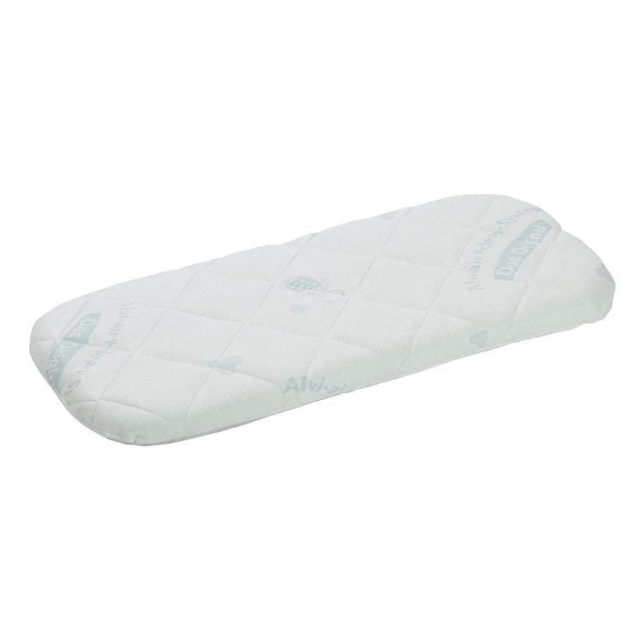 Alvi® Materac Luftikus mini Dry do wózka 33 x 75 cm