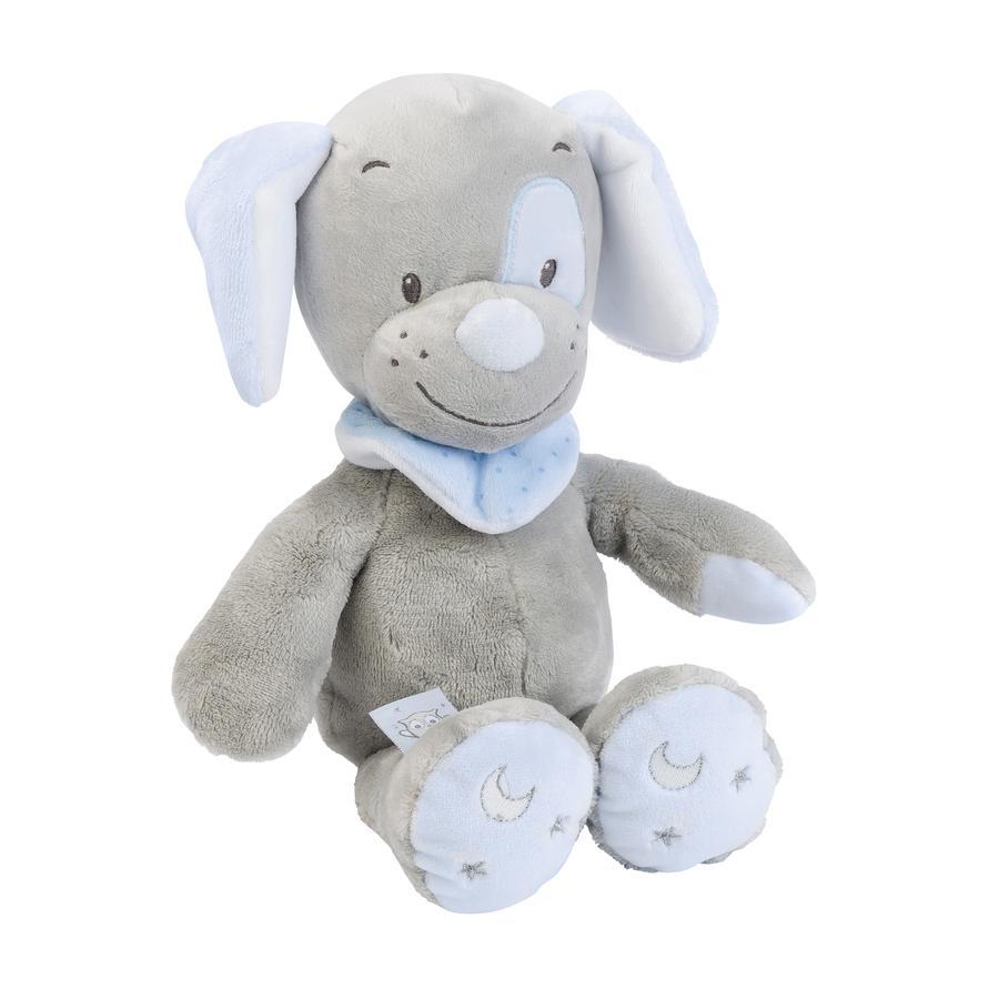 Nattou Sam & Toby - Toby de Hond 28 cm