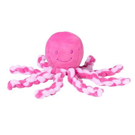 Nattou Lapidou - Krake rosa koralle, hellrosa