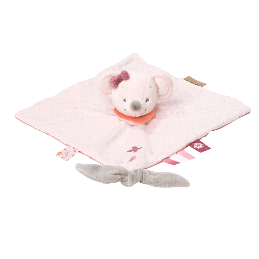 Nattou Adele & Valentine - Mazlík myška