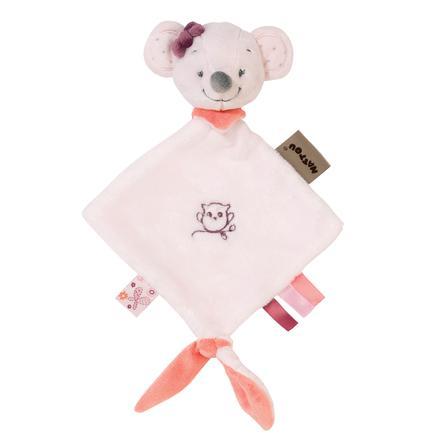 Nattou Adele & Valentine - Mini mazlík myška
