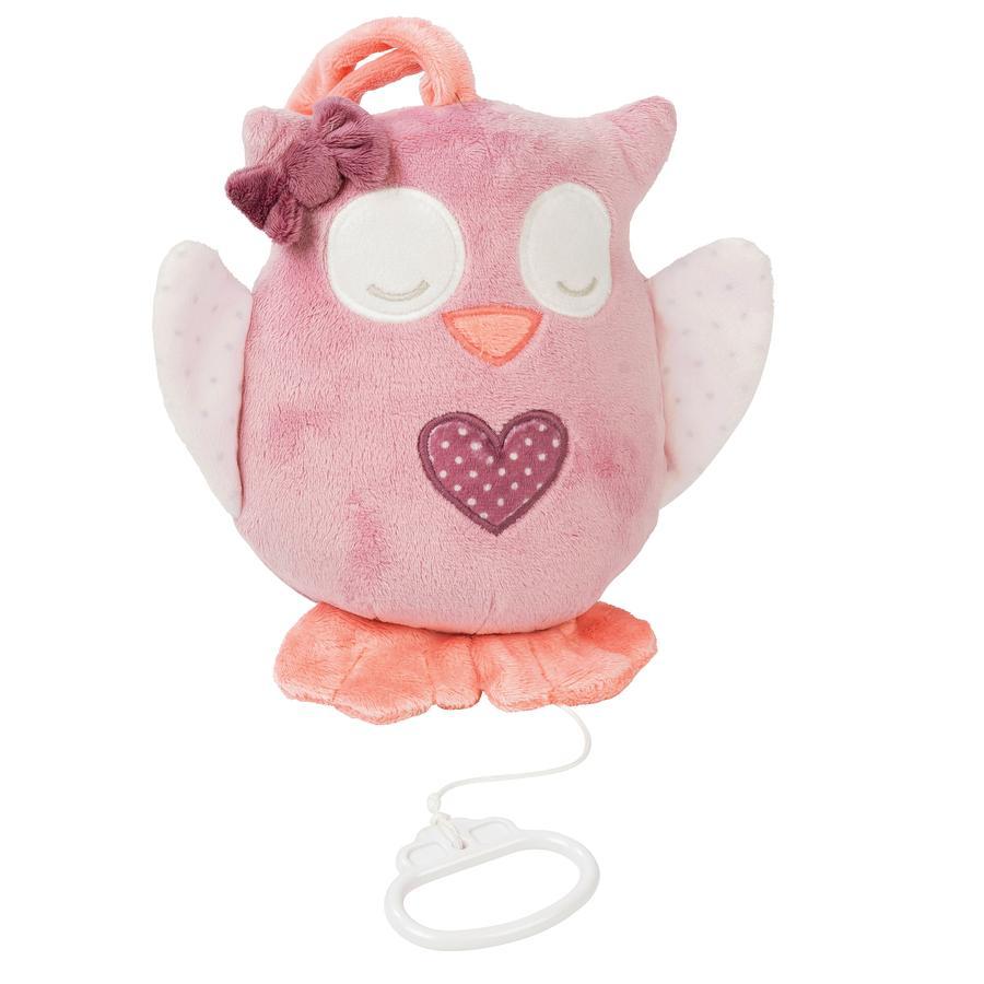 Nattou Adele & Valentine - Spieluhr Eule