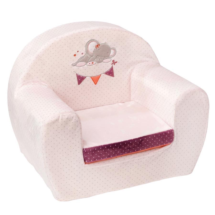 Nattou Adele & Valentine - Sofa