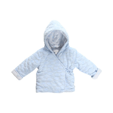 noukie´s Sweatjacke light blue