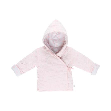 noukie´s Girls Sweatjacke light pink