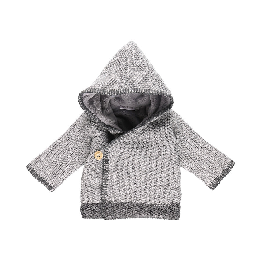 noukie´s Jacke Cocon grey