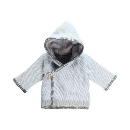 noukie´s Boys Jacke Cocon blue and grey
