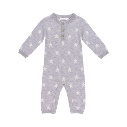 noukie´s Overall Cocon grey
