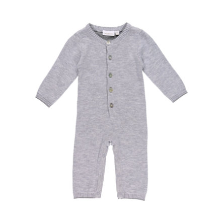 noukie´s Overall Cocon grey Nouky