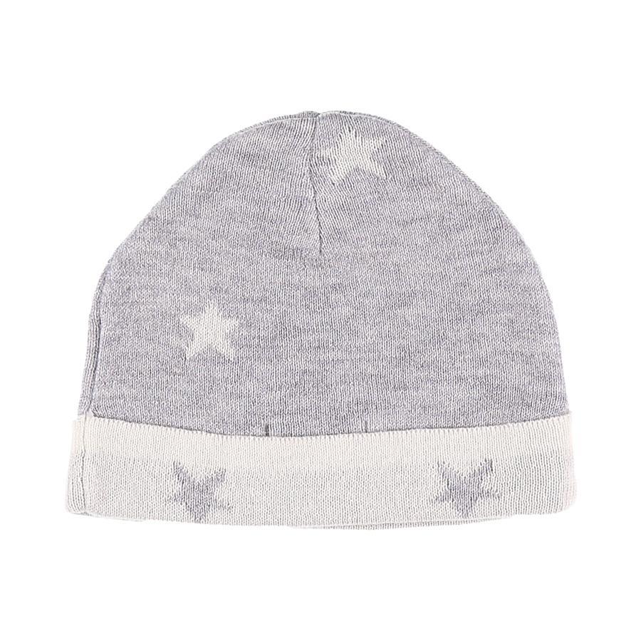noukie´s Mütze Cocon grey